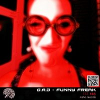 Funny Freak — G.A.D