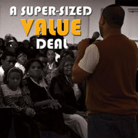 A Super-Sized Value Deal — Etthehiphoppreacher