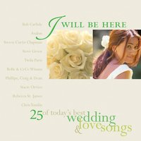 I Will Be Here - 25 Love Songs — сборник