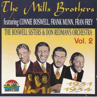 The Mills Brothers, Vol. 2 — The Mills Brothers