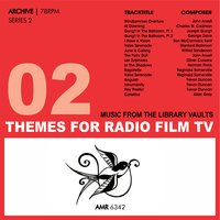 Themes for Radio,Film Television (Series 2) Vol. 2 — The New Concert Orchestra, The New Concert Orchestra|Regiment Concert Orchestra, Regiment Concert Orchestra