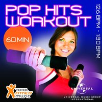 Pop Hits Workout 126 - 180bpm Ideal For Jogging, Gym Cycle, Cardio Machines, Fast Walking, Bodypump, Step, Gym Workout & General Fitness — сборник