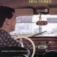 Double Nickels On The Dime — Minutemen