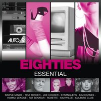 Essential: Eighties — сборник