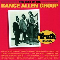 The Best Of The Rance Allen Group — Rance Allen Group, The Rance Allen Group