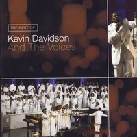 The Best of Kevin Davidson And The Voices — Kevin Davidson & The Voices