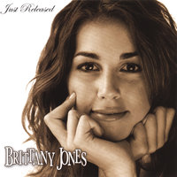Just Released — Brittany Jones