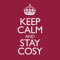 Keep Calm & Stay Cosy — сборник