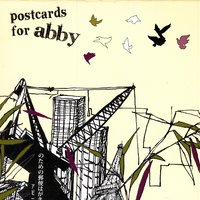 Postcards For Abby — Postcards For Abby