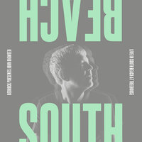 John Digweed - Live in South Beach — John Digweed