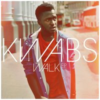 Walk EP — Kwabs