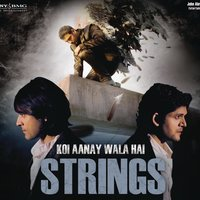 Koi Aane Wala Hai — Strings, Koi Aane Wala Hai (Original Soundtrack)