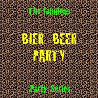 Beer Party — Mallorca All Stars