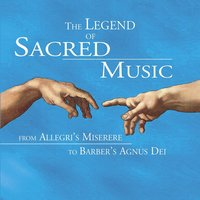 The Legend of Sacred Music — сборник