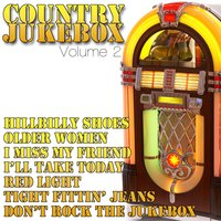 Country Juke Box Volume 2 — The Sheltons