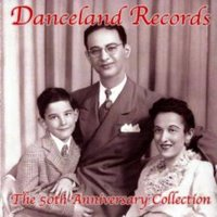 Danceland Records 50th Anniversary Collection — сборник