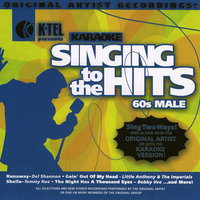 Karaoke: 60's Male - Singing to the Hits — Tommy Roe