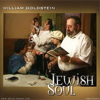 Jewish Soul — William Goldstein