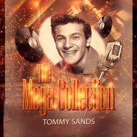 The Mega Collection — Tommy Sands