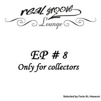 Real Groove Lounge, Part 8 — сборник