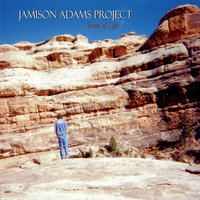 Scent of Life — Jamison Adams Project
