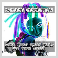 Anna (Your Cyber Girl) — Mahjong Connection, Fed Conti