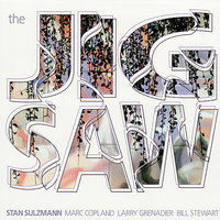 The Jigsaw — Larry Grenadier, Marc Copland, Bill Stewart, Stan Sulzmann
