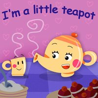 I'm a Little Teapot — Belle and the Nursery Rhymes Band