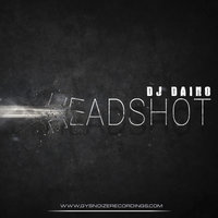 Head Shot — DJ Daino