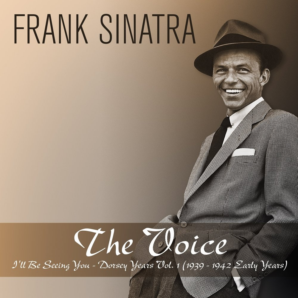 Head On My Pillow Frank Sinatra Tommy Dorsey And His Orchestra