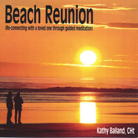 Beach Reunion — Kathy Balland
