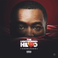 The Lightskinned Hero — Troublesome