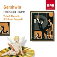Menuhin and Grappelli play ... Gershwin — Джордж Гершвин, Yehudi Menuhin/Stéphane Grappelli