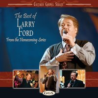 The Best Of Larry Ford — Larry Ford