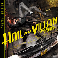 Population:  Declining — Hail The Villain