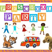 Preschool Party — The Sunbeams