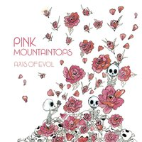 Axis Of Evol — Pink Mountaintops