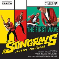 The First Wave — The Stingrays