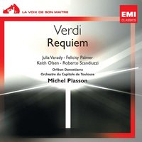 Verdi Requiem VSM — Michel Plasson, Джузеппе Верди