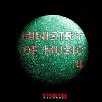 Ministry Of Music Vol. 4 — сборник