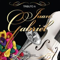 Tributo A JUAN GABRIEL - Serie Tributo — Los Compadres