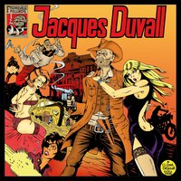 Le cow boy et la call girl — Jacques Duvall
