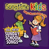 All New Sunday School Songs — Songtime Kids