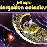 Forgotten Colonies — Jeff Taylor