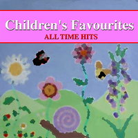 Children's Favourites - All Time Hits — сборник