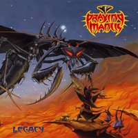 Legacy — Praying Mantis