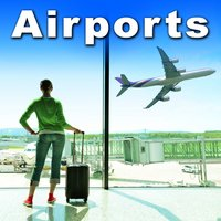 Airports Sound Effects — Sound Ideas
