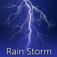 Rain Storm with Thunder and Wind — Tmsoft's White Noise Sleep Sounds