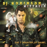 The 7 Seasons of Daniel — DJ Robinson