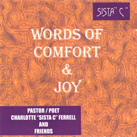 Words of Comfort and Joy — Charlotte